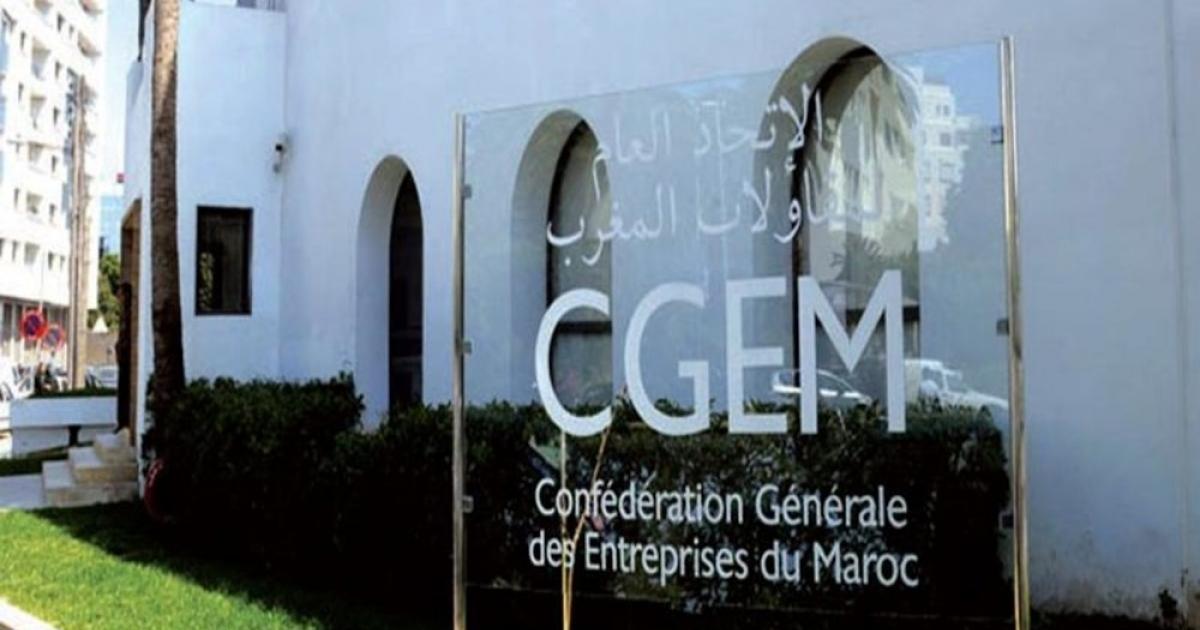 PLF 2021 : les cinq piliers recommandés par la CGEM