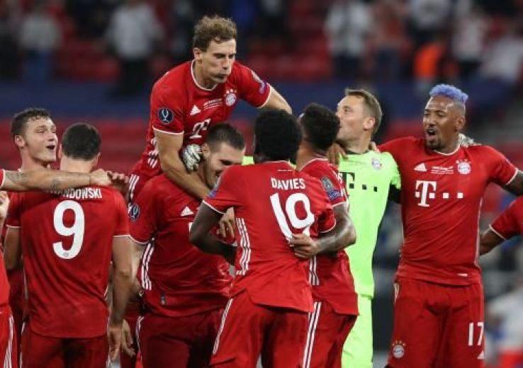 Football : Nouveau record européen pour le Bayern avec 23 victoires consécutives