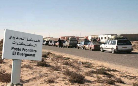 ONU/Guerguerat : un nouveau coup dur pour le Polisario