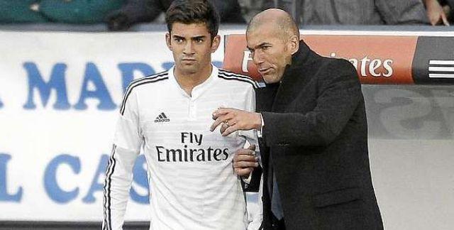 L'arrivée d'Enzo Zidane au WAC : De l'infox et du « fake news » !
