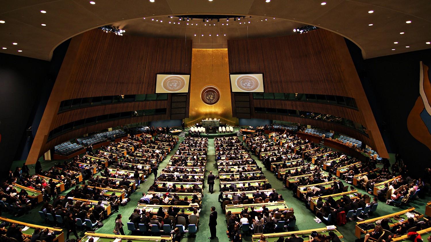 ONU : le Maroc endosse un Engagement mondial pour préserver la biodiversité