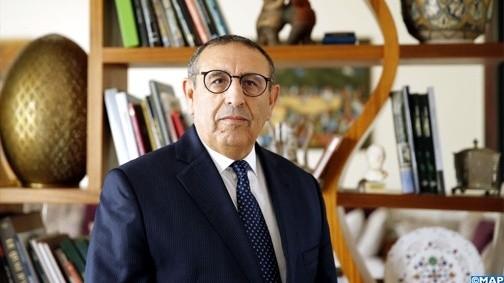 Youssef Amrani réaffirme l'identité africaine du Maroc