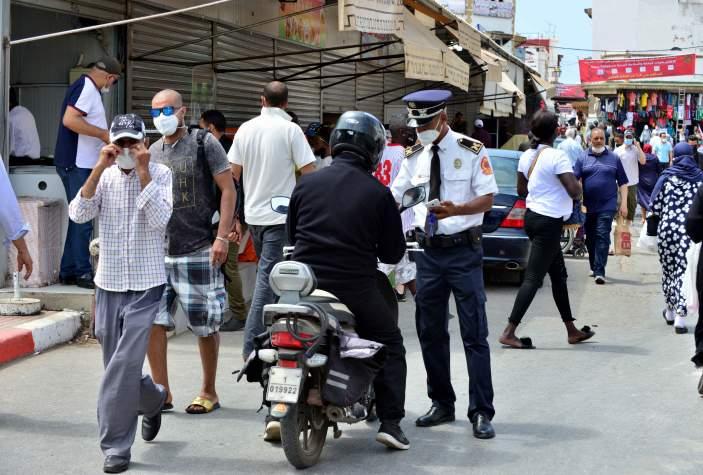 Province de Jerada : Prolongation des mesures restrictives