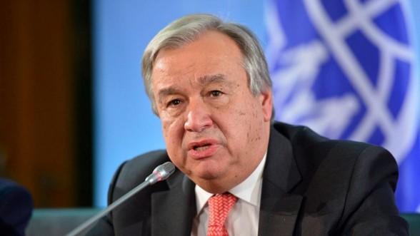 ONU : Un million de décès dû à la Covid-19
