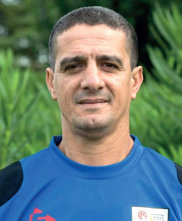 Tahiri Bakali, un entraîneur marocain à Barcelone