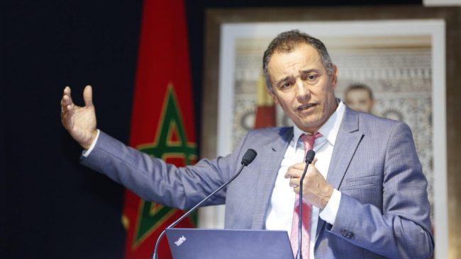 Chami présente ses recommandations pour une intégration régionale réussie du Maroc en Afrique