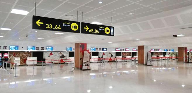 Prix de Versailles : nomination de l'aéroport Mohammed V