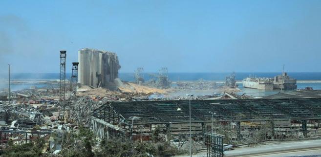 Liban : Des « jours sombres » en perspective