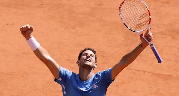 À Roland Garros : Ça passe et ça trépasse