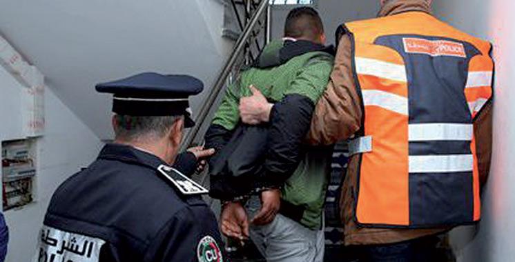 Fès : plus de 12.000 interpellations dans des opérations sécuritaires