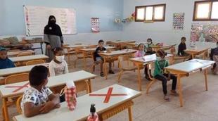 Casablanca : Voici les préfectures d'arrondissements concernées par l'enseignement présentiel