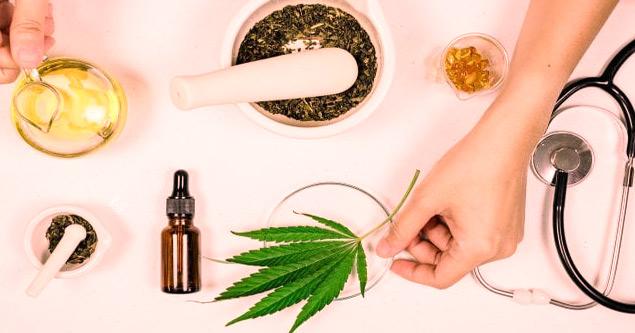 L'huile de CBD: la substance bienfaisante du cannabis