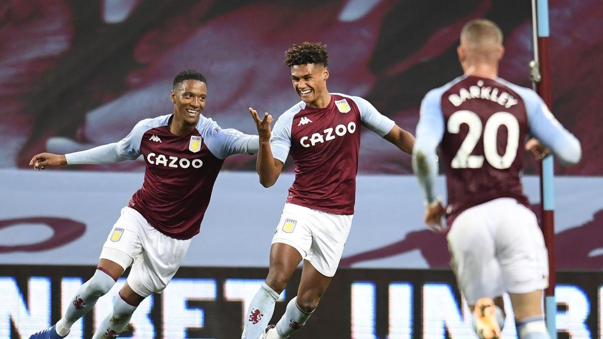 Angleterre: le champion en titre Liverpool écrasé par Aston Villa (7-2)