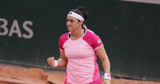 Tennis : À Roland-Garros, les forts frappent fort