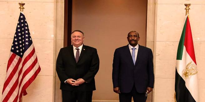 Soudan-Israël : La proposition de normalisation est un «chantage»