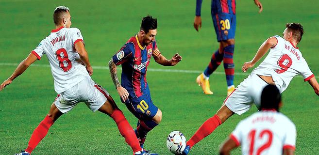 Liga : Le Real au pouvoir, le Barça sous l'éteignoir