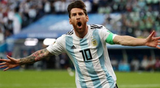 Qualifs Mondial 2022 : Messi repart à la conquête de son ultime rêve