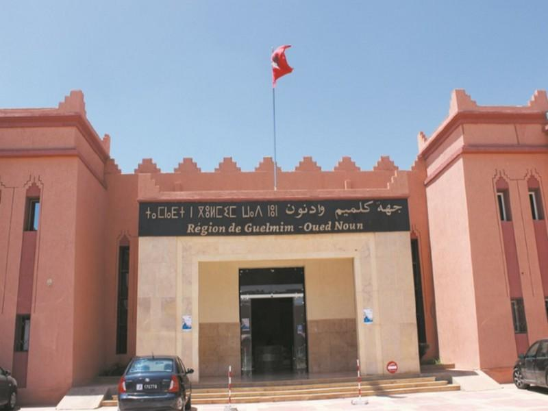 """Le Conseil régional de Guelmim Oued Noun dénonce les actions du """"Polisario"""""""