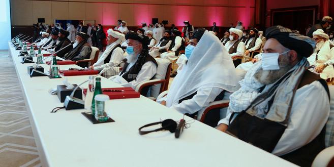 Afghanistan : Crainte d'un possible retour des Talibans