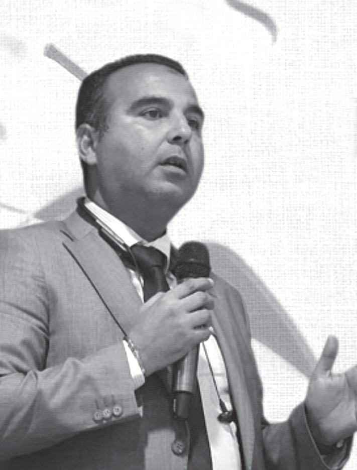 Mohamed Lahbabi