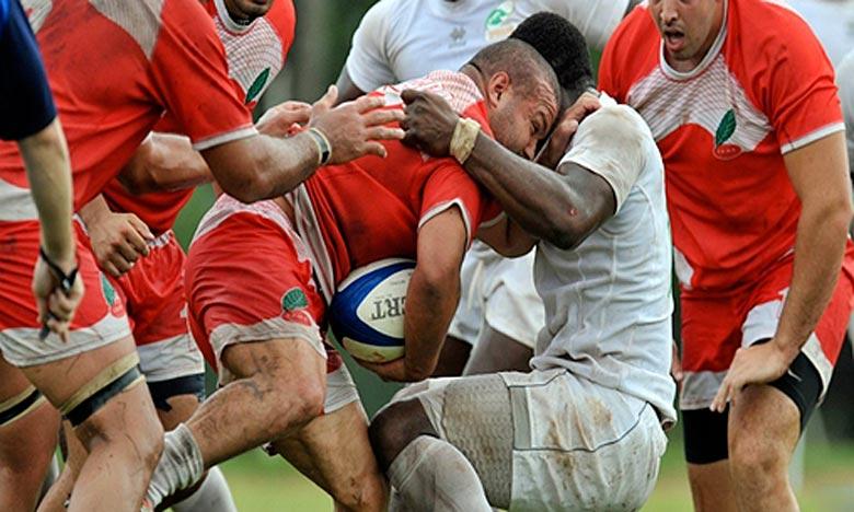 Rugby: L'Union Arabe, à son tour, « sort » la Fédération Marocaine