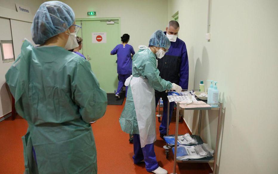 Les médecins libéraux s'insurgent contre le ministère de la Santé