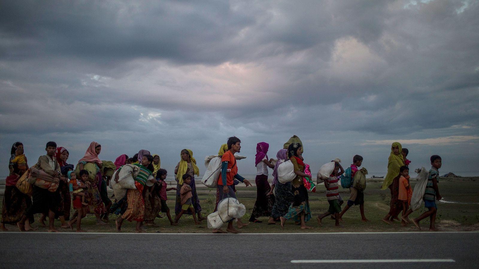 EuroMedDroits : Les migrants et réfugiés, des colis à trier aux yeux du Pacte européen
