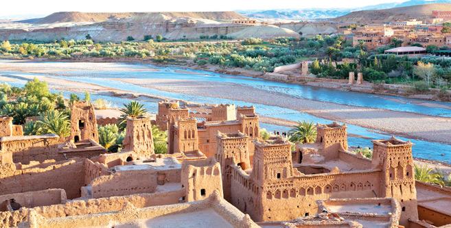 Ouarzazate : Le tourisme interne, planche de salut