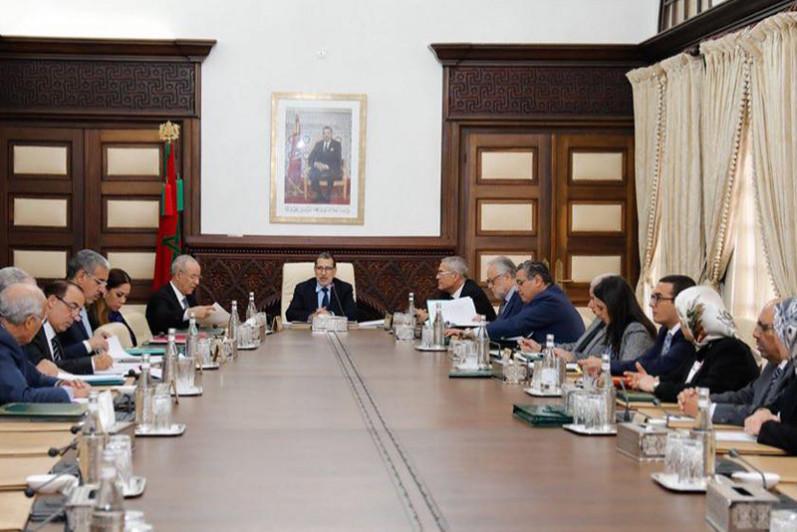Conseil de gouvernement : L'Exécutif se prépare pour la nouvelle année législative