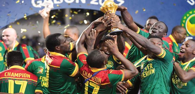 Ecosystème du sport en Afrique : Faire du secteur une activité économiquement viable