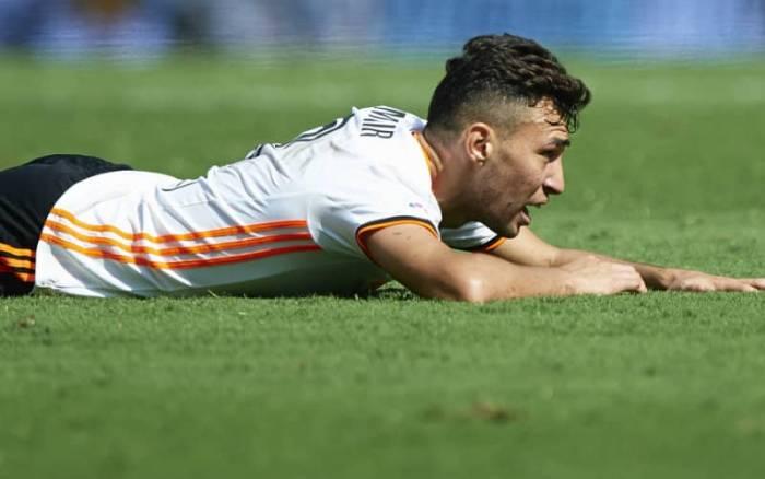 """Une absurde décision de la FIFA : Mounir Haddadi n'est pas encore """"joueur marocain"""""""