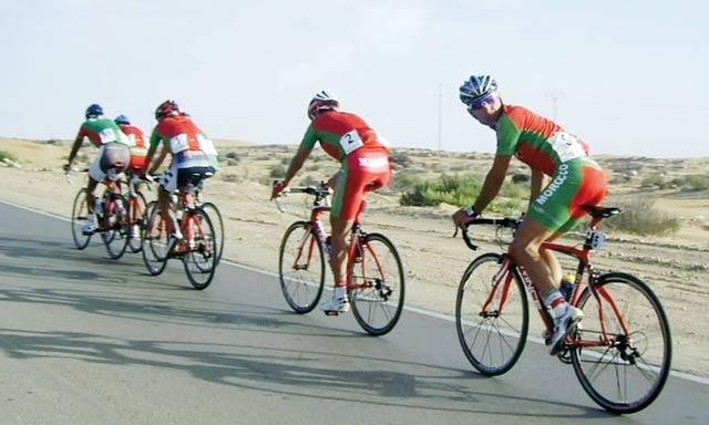 """Cyclisme / Pour le """"développement des connaissances du cycliste marocain"""", la FRMC lance un programme à distance"""