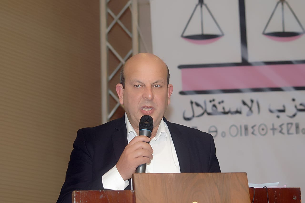 Abdeljabbar Rachdi : Le discours Royal incite à une gouvernance efficiente