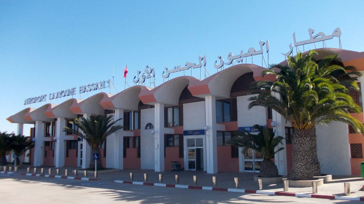 L'Aéroport Laâyoune-Hassan 1er a son Bureau syndical, une initiative à forte charge symbolique