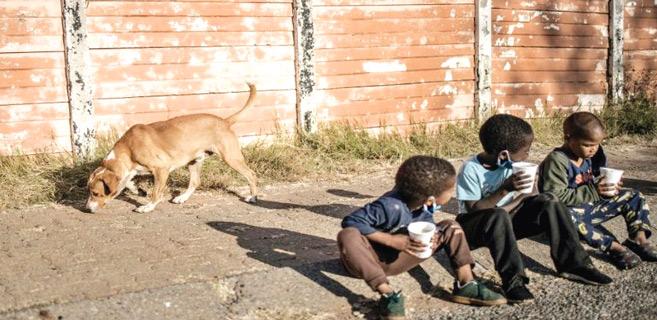 Covid-19 : Près de 115 millions de personnes poussées dans l'extrême pauvreté