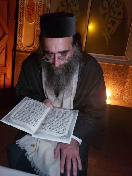 Nuit de la Hashanah : le rabbin marocain Pinto suivi par un million de personnes