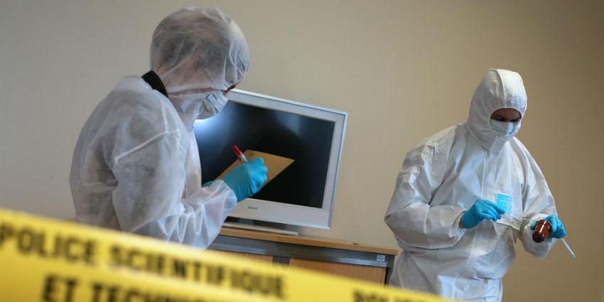 Une affaire tordue à Agadir, deux corps retrouvés morts dans un appartement