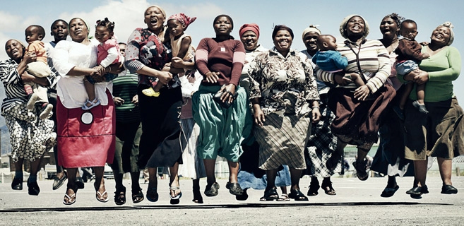 Développement durable : les femmes entreprenantes au chevet des ODD