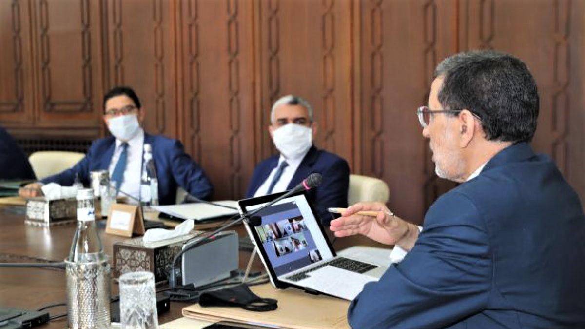Réunion mardi du Conseil de gouvernement, le PLF 2021 est au menu