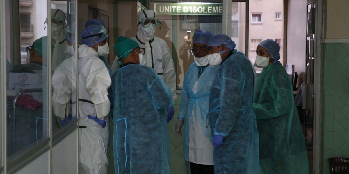 Les médecins du public annoncent une grève de 48H le 04 et le 05 novembre