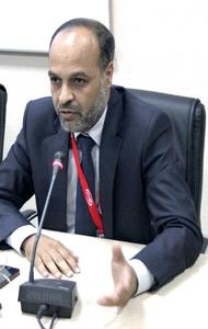 Mohamed Agoub