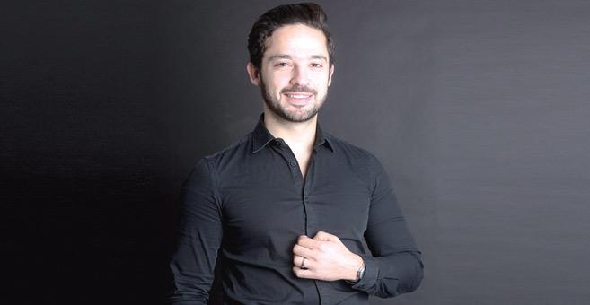 L'histoire de I lave U, livrée par son fondateur Karim Jennane
