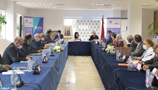 CNDH : Lancement d'un projet dédié à l'effectivité du droit à la santé