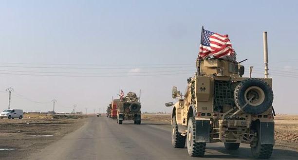 Syrie : Construction d'une nouvelle base militaire US à Dayr al-Zawr