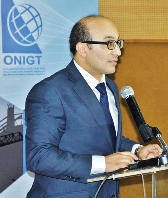 ONIGT : Le président de l'Ordre des géomètres rejette toutes les allégations