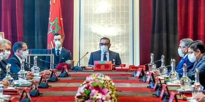 PLF 2021, ALE Maroc-Turquie, domaine militaire...voici les projets examinés en Conseil des ministres
