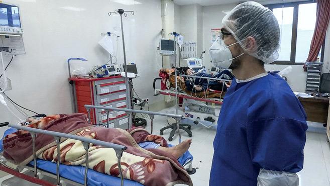Réanimation dans les hôpitaux…Y a-t-il pénurie d'oxygène au Maroc?
