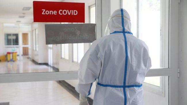 Compteur coronavirus : 3.498 nouveaux cas et 46 décès en 24H