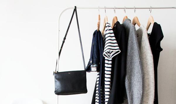Vide-dressing : la manie du luxe à tout prix