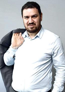 Zouheir Lakhdissi